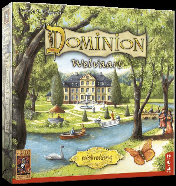 dominion-welvaart